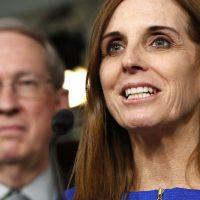 Arizona's McSally Calls for 'Communist' Director of World Health Organization to Step Down