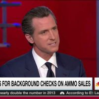 California Gov: Seniors Are Our Top Priority, That's Why We Want to Kill Them