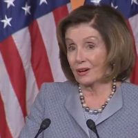 "Pelosi Says Trump Cutting Off Funding to WHO ""Illegal"" – Vows it Will be ""Swiftly Challenged"""