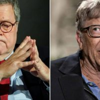 Trump Administration Opposes Bill Gates' Vaccine Tracking System on 'Personal Liberty' Grounds