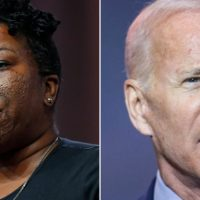 Founder of #MeToo Movement Says That Biden is 'Electable' Despite Sexual Assault Claims