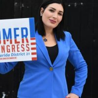 Laura Loomer Calls For Congressional Pay Freeze As Nancy Pelosi Refuses to Help Small Businesses and American Workers