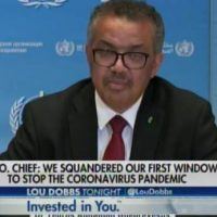 """Don't Politicize Virus - If You Don't Want More Body Bags"" - Corrupt WHO Leader Tedros Adhanom Ghebreyesus Hits Back at President Trump (VIDEO)"