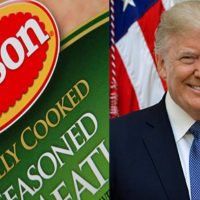 HUGE: President Trump to Use DPA to Keep Food on America's Tables