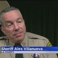 LA County Board Removes Radical Anti-Gun Sheriff as Head of Emergency Operations