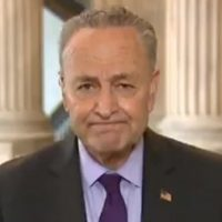 Chuck Schumer Defends Cuomo's Handling Of Pandemic In NY Despite Nursing Home Deaths (VIDEO)