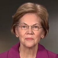 Anti-Kavanaugh Crusader Elizabeth Warren 'Satisfied' With Joe Biden's Response To Reade Allegations