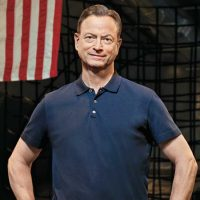 Actor Gary Sinise Donates Thousands Of Meals To VA Hospital Staff For Coronavirus Relief
