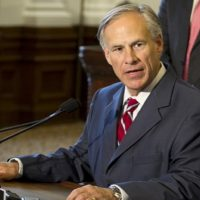 Texas Is Open And Governor Greg Abbott Says State Has Fewest Coronavirus Fatalities Since March
