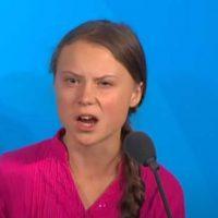 RIDICULOUS: CNN Town Hall Event On Coronavirus Will Feature Teen Climate Activist Greta Thunberg