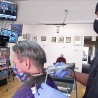 Minnesota Barber Who Attempted to Reopen Business During Coronavirus Lockdown Faces Up to $25,000 in Fines (VIDEO)