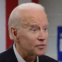 Joe Biden's Team Mulls Letting Him Out of His Basement Where He's Been Holed Up For 6 Weeks