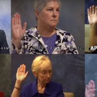 VIDEO: Planned Parenthood Officials Admit Under Oath to Selling Baby Parts