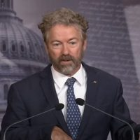 Rand Paul: Joe Biden Used The Power Of Government To Go After A Political Opponent (VIDEO)