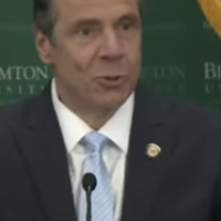 Andrew Cuomo Demands Christian Humanitarian Organization to Pay Taxes After Discharging Final Patient