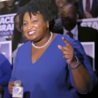 FLASHBACK: Stacey Abrams Changes Her Mind on Cultural Radicalism and Hops on the Monument Removal Bandwagon
