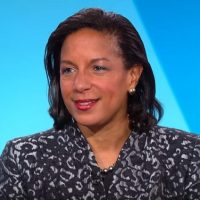 Benghazi Liar Susan Rice Is Open To Being Joe Biden's VP