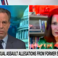 "Gretchen Whitmer Dismisses Tara Reade's Allegations Against Biden After ""Believing"" Christine Blasey Ford"