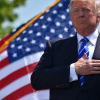 President Donald Trump Urges House Republicans to Vote Against Re-Authorizing FISA Secret Courts