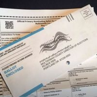 MORE FRAUD IN OREGON: Non-Citizen Steps Forward, Tells How Oregon Automatically Registered Her To Vote Via Motor Voter Bill And Vote-By-Mail