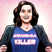 Bring Grandma-Killing Governors to Justice
