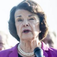 FBI Asks Democrat Senator Dianne Feinstein For Documents About Her Husband's Stock Trades