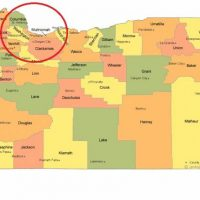 Democrat Oregon Governor Allots All of the Govt. Stimulus Funds of $1.6 Billion to Portland Area — Ignores Rural Counties