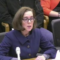Judge Rules Against Oregon Governor's Restrictions On Religious Gatherings: 'Null And Void'