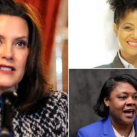 Michigan Democrats Turn on Gretchen Whitmer for Putting COVID Patients in Nursing Homes