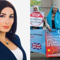 Laura Loomer Exposes Big Tech for 'Anti-Muslim' Agenda in Helping China Exploit Uyghur Minorities