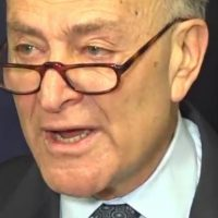 Charles Schumer Says Joe Biden's Denial of Tara Reade Sexual Assault Allegation is 'Sufficient'