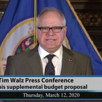 With 81% of Coronavirus Deaths in MN Nursing Homes, Gov. Walz Refuses to Stop Killing Grandmas