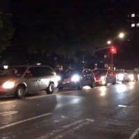 'If Brooklyn Can't Sleep, Bill de Blasio Can't Sleep,' New Yorkers Hold Noise Demo Near Mayor's Mansion Over Fireworks and Lawlessness