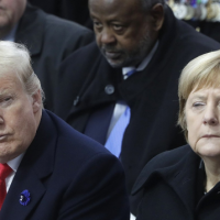 US to remove 9,500 troops from Germany