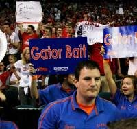 "University of Florida Bans ""Gator Bait"" Chant After Acknowledging ""It Isn't Racist"" To Appease BLM Mob"
