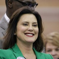 Michigan Gov. Gretchen Whitmer Defends Order to Quarantine COVID-19 Patients in Nursing Nomes
