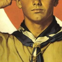 Boy Scouts Will Now Require 'Diversity And Inclusion' Merit Badge To Become Eagle Scout