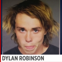 22-Year Old Dylan Robinson Arrested in Denver For Minneapolis Police Station Arson