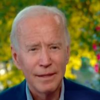 Joe Biden Address To Wisconsin Democrat Convention Had Only 68 Viewers At One Point