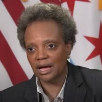 4 Children Shot, 18 People Dead, 47 Wounded in Weekend Violence in Mayor Lightfoot's Chicago