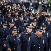 "NYPD Officers Planning 4th of July ""Independence"" Strike Against Anti-Police Climate"