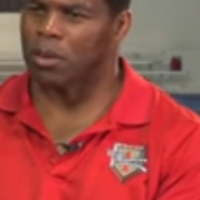 Former College Football Star Herschel Walker Has a Strong Message for Anti-Police Activists