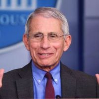 FINALLY! Fauci Admits Widespread Lockdowns Not Needed In U.S.