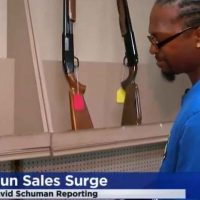 Minnesota Get Your Gun: State at Center of Defund Police Movement Sees 20 Year Gun Buy High