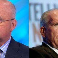 Deep State Traitors Michael Hayden and John Brennan Claim National Riots are 'Necessary for Real Change'