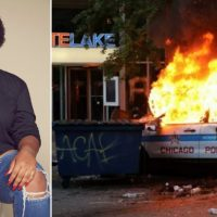 Black Lives Matter Co-Founder Confirms That Violent Mob Movement is Run by 'Trained Marxists'