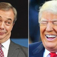 House Democrat Calls for DHS Investigation Due to Nigel Farage's Attendance at Trump's Tulsa Rally