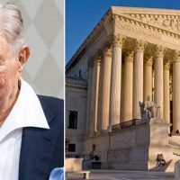 Supreme Court Rules That Foreign Soros-Backed Operatives Do Not Have First Amendment Rights