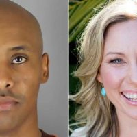 Rioters Call for Freeing Somali Muslim Cop Who Killed Australian Woman