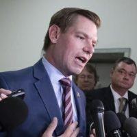 Democrat Lawmaker Compares Richard Grenell to Nazi Propaganda Leader Goebbels